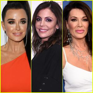 Top 10 Richest 'Real Housewives' of All Time Ranked by Net
