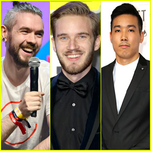 Top 10 Highest Paid YouTubers Based on Ad Revenue Revealed