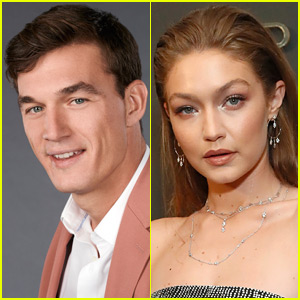 Gigi Hadid & Tyler Cameron Go on Second Date, Look Very 'Flirty'