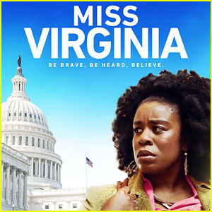 Watch Uzo Aduba in Trailer for New Movie 'Miss Virginia'