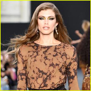 Valentina Sampaio Is Reportedly Victoria's Secret's First Transgender Model