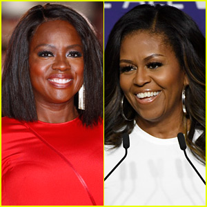 Viola Davis to Play Michelle Obama in Showtime's 'First Ladies'