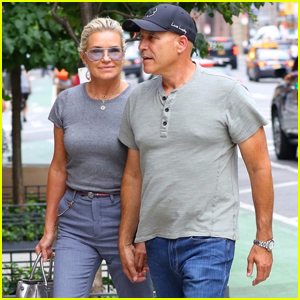 Yolanda Hadid Reveals the Identity of the New Man In Her Life!
