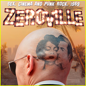 James Franco's Movie 'Zeroville' Is Finally Being Released - Watch the Trailer!