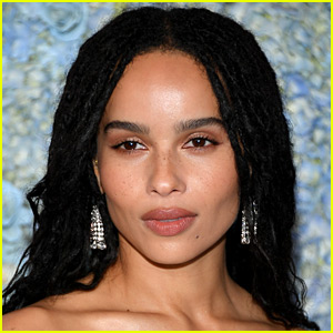Zoe Kravitz Is Calling Out This Beauty Trend as the 'Dumbest, Scariest Thing'