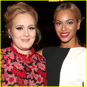 Adele & Beyonce Are Collaborating on a New Song, Says OneRepublic's Ryan Tedder