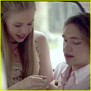 Watch The New Trailer For Hulu's 'Looking For Alaska' Series Now!