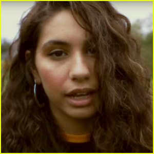Alessia Cara's 'Rooting For You' Video Features Relatable Disappointing Moments - Watch!