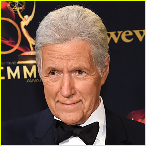Alex Trebek Begins Chemotherapy Again After His Numbers Go 'Sky High'