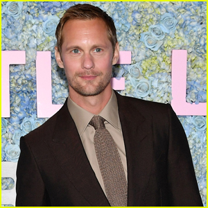 Alexander Skarsgard Joins the Cast of Stephen King's 'The Stand' on CBS All Access