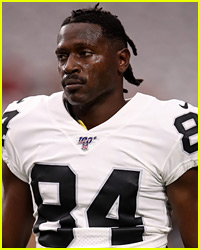 NFL Star Antonio Brown Accused of Rape, Denies All Allegations