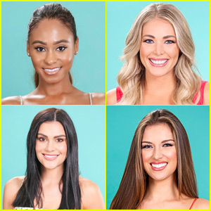 'Bachelor' 2020 Contestants - Show Reveals Sneak Peek at 33 Women!