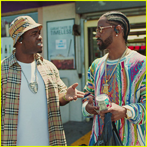 Big Sean & A$AP Ferg Debut Music Video for 'Bezerk' - Watch!