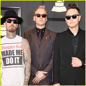 Blink-182: 'NINE' Album Stream & Download - Listen Now!