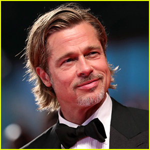 Brad Pitt Speaks Candidly About Getting Sober, Attending Alcoholics Anonymous Meetings