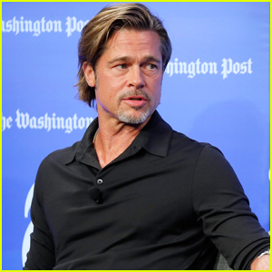Brad Pitt Will Be Abstaining From Oscar Campaigning