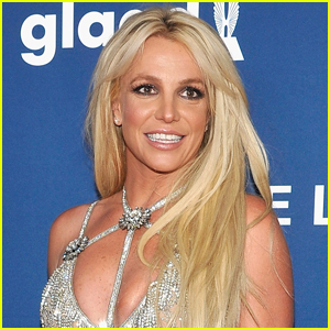 Britney Spears' Father Jamie Officially Steps Down as Her Conservator