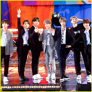 The BTS 'Extended Break' Has Ended After Just a Month