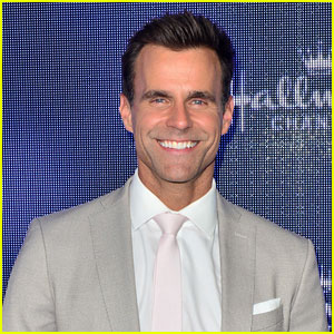 Cameron Mathison Diagnosed with Renal Cancer, Is Feeling 'Optimistic'