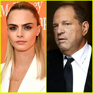 Cara Delevingne Reveals What Harvey Weinstein Told Her About Being Gay in Hollywood