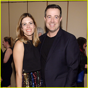 Carson Daly & Wife Siri Expecting Fourth Child!