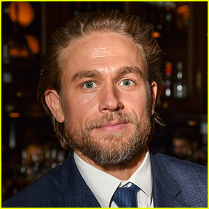 Charlie Hunnam to Return to Television in 'Shantaram'