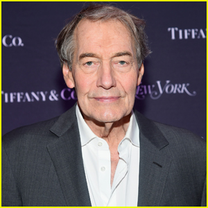 Charlie Rose Sued By Former Makeup Artist for Sexual Harassment