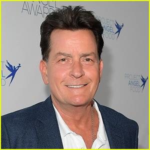 Charlie Sheen Was Supposed to Compete on 'DWTS' This Season, But Dropped Out for This Reason
