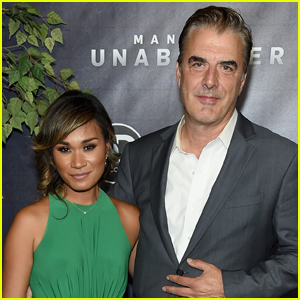 Chris Noth & Wife Tara Expecting Second Child!