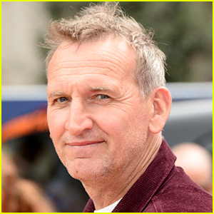 Doctor Who's Christopher Eccleston Reveals Battle with Anorexia