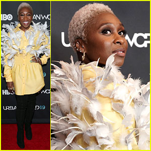 Harriet's Cynthia Erivo Talks About Being a Leader in an Ensemble Film