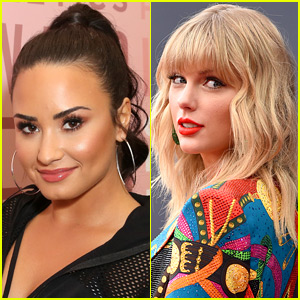 Taylor Swift Responds to Demi Lovato's Statement Squashing Their Feud