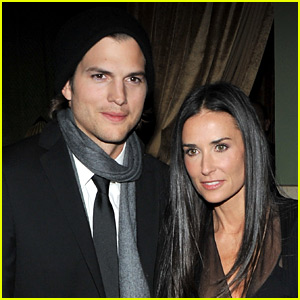 Demi Moore Speaks About Ashton Kutcher Relationship, Reveals She Suffered Miscarriage at 6 Months with His Baby