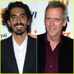 Dev Patel & Hugh Laurie Premiere 'The Personal History of David Copperfield' at TIFF 2019