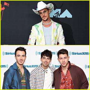 Diplo Hacks the Jonas Brothers' Instagram Account