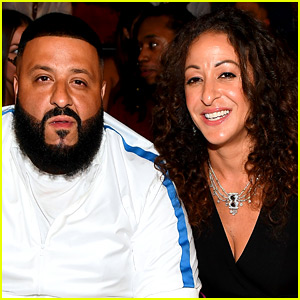 DJ Khaled's Wife Is Pregnant with Their Second Child