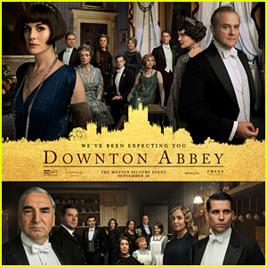Is There a 'Downton Abbey' End Credits Scene?