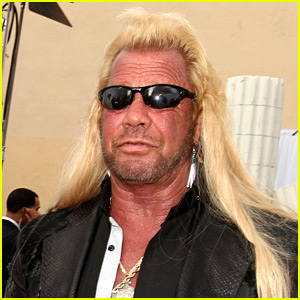 Dog the Bounty Hunter's Duane Chapman Suffers Heart Emergency