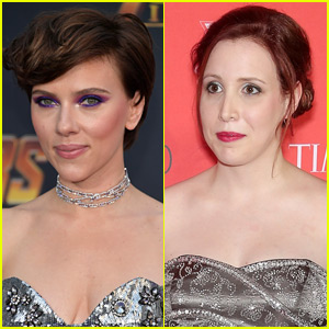 Dylan Farrow Fires Back After Scarlett Johansson Says She Supports Woody Allen
