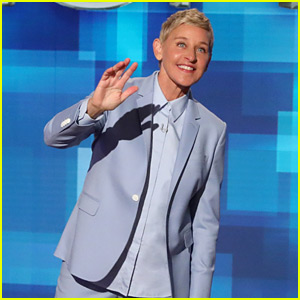 Ellen DeGeneres Met Royal Baby Archie & Drew Photo of Him From Memory - See It Here!