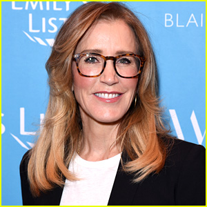 Felicity Huffman Issues Statement After Jail Sentencing