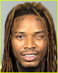 Fetty Wap Arrested, Accused of Punching Three People in Vegas