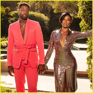Gabrielle Union & Dwyane Wade Make Vanity Fair's 2019 Best