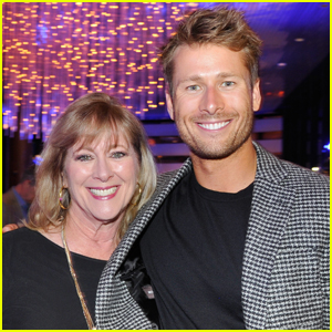 Glen Powell's Mom Claps Back at Troll Who Criticized His Name