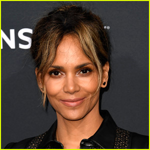 Here's How Halle Berry Responded to a Troll Who Said She Had 'Construction Worker' Hands