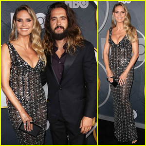Heidi Klum On What Her Kids Think About Her Husband Tom Kaulitz: 'So Far, So Good'