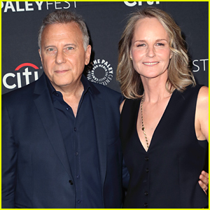 Helen Hunt & Paul Reiser Talk 'Mad About You' Revival