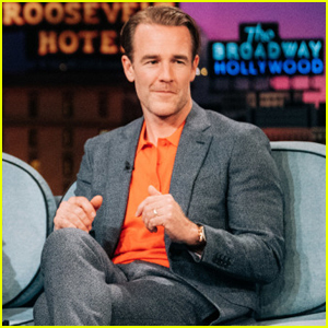 James Van Der Beek Gets Quizzed on His Children's Birthdays - Watch!