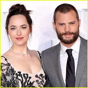 Jamie Dornan Confirms He Ran Into Dakota Johnson at Toronto Film Festival!