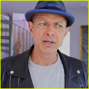 Jeff Goldblum Teams Up With Celebs for Anti-Bullying Anthem in 'No Joke' Trailer - Watch!